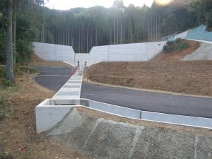 中井谷川通常砂防